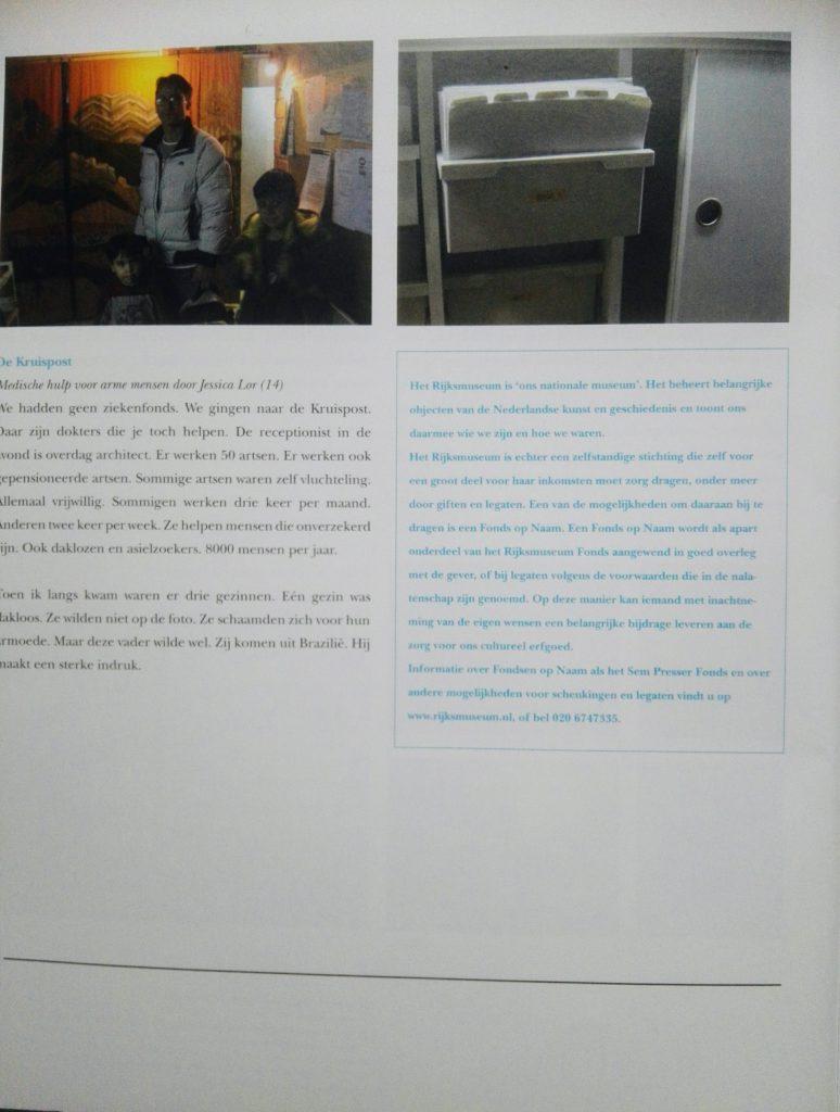 2006dec31 Rijksmuseum Fonds Sem Presser jaarverslag 04