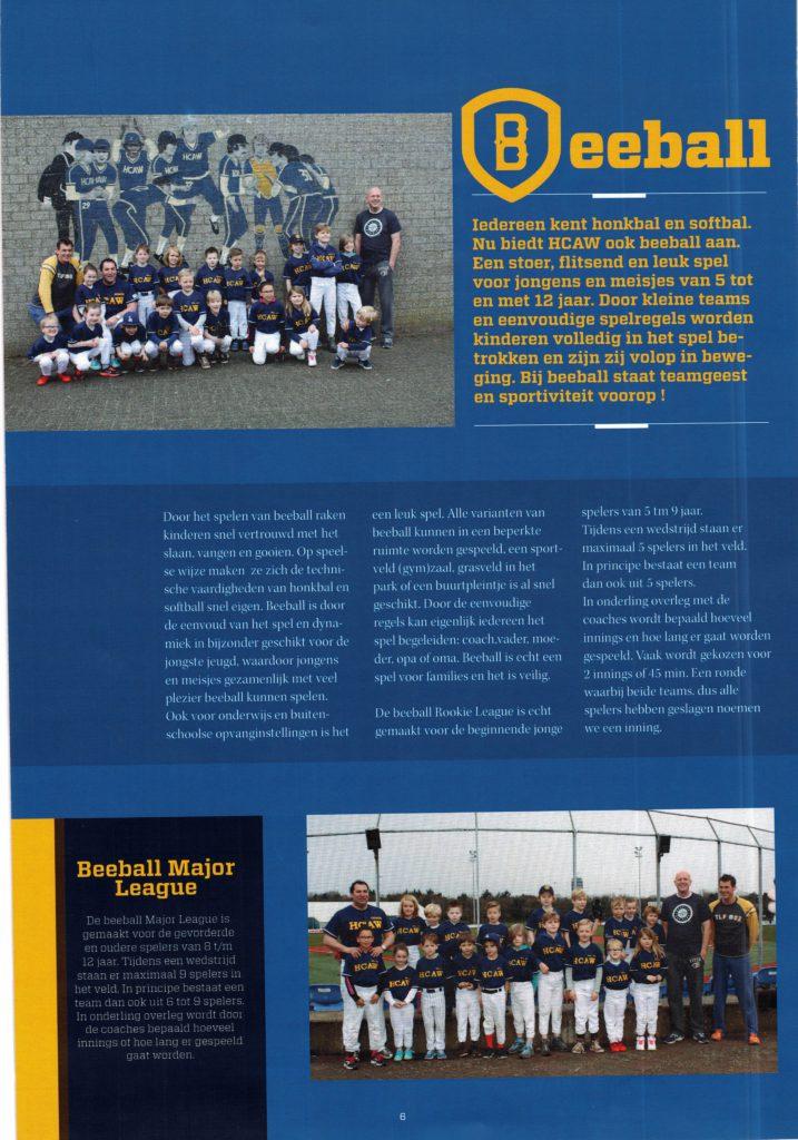 2015 HCAW seizoenspresentatie Dirk Beebal27012017